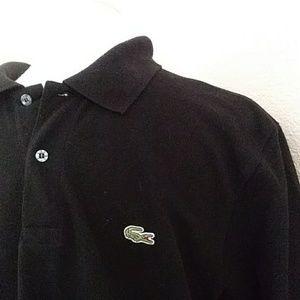 Lacoste Shirts - Men's Lacoste Size 6/Large Shirt
